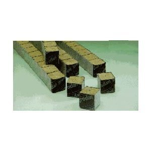 - Grodan 1.5 Inch Starter Mini-Blocks MM40/40, 45 Count