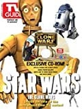 TV Guide Magazine August 11, 2008 Issue Clone Wars C-3PO and R2-D2 Cover