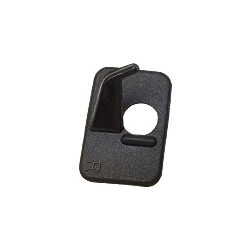 ajzdnzvr Right Hand Plastic Arrow Rest for Recurve Bow5 Achery Shooting Outdoor Sport