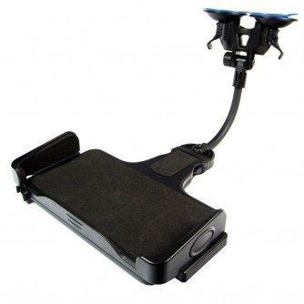 Ultimate Addons-Soporte de coche de doble ventosa para ordenador portátil Acer Aspire One D255: Amazon.es: Electrónica