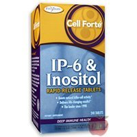 Enzymatic Therapy - Cell Fort� w/IP-6 & Inositol powder - 14.6 oz by Enzymatic Therapy