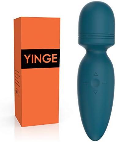 YINGE Massager Vibration Waterproof Handheld product image