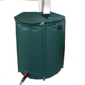 156-Gallon Rain Barrel