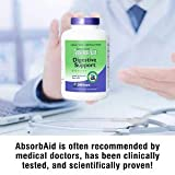AbsorbAid Digestive Enzymes 240 vCaps, Proven to