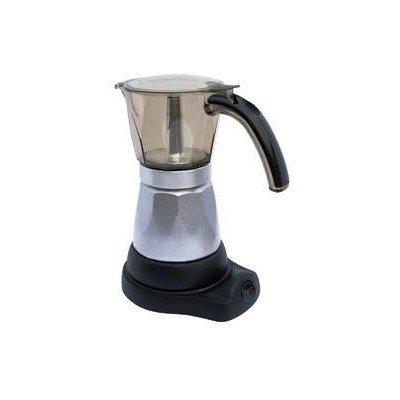 Bene Casa Espresso Coffee Maker, 3 Cup by Bene Casa