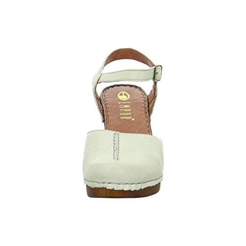 Empor Damen Keil-Sandaletten Grau