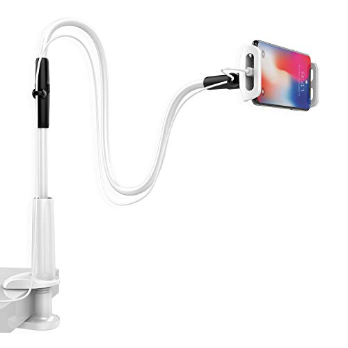Gooseneck Phone Holder Lamicall