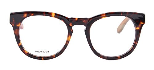 - MEDOLONG Wood Frame Anti Blue Light Progressive Multifocus Reading Glasses-MFF0020