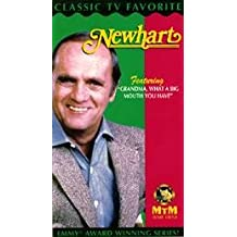 Newhart: Grandma, What a Big Mouth You Have