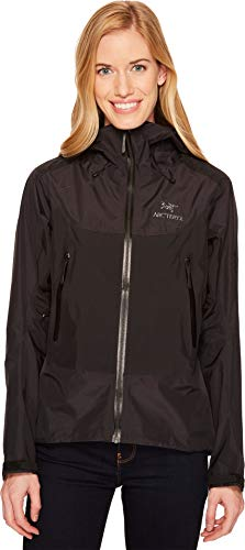 ARC'TERYX Beta SL Hybrid Jacket Women's (Black, Medium)