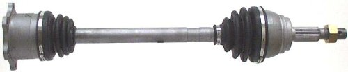 ARC Remanufacturing 80-6850 CV Joint Half Shaft Rear Left Remanufactured