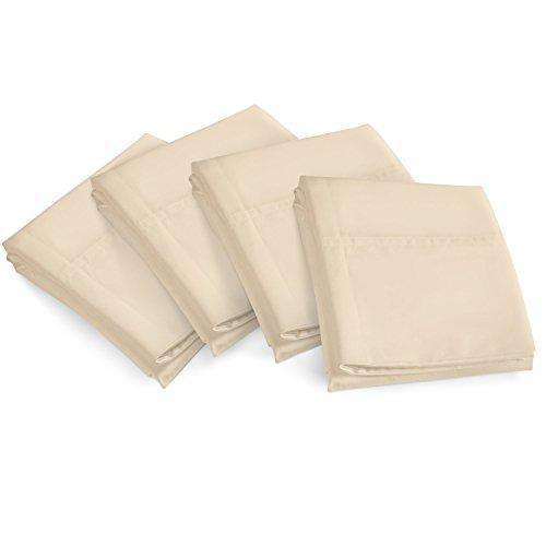 Zen Bamboo Ultra Soft Pillow Case  - Premium, Eco-friendly,
