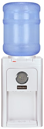 Hamilton Beach Tabletop Water Dispenser, White