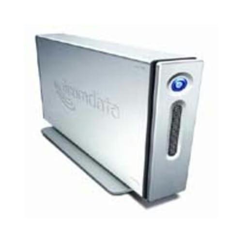 Image of External Hard Drives AcomData 250GB E5 USB 2.0/FireWire External Hard Drive with PushButton Backup (HD250UFAPE5-72)
