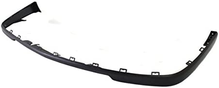New Air Dam Deflector Valance Front Chevy GM1093101 88954942 Chevrolet Impala