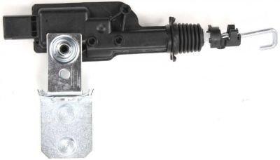 Evan-Fischer EVA24872039171 Door Lock Actuator Passenger or Driver Side RH LH Rear Blade type 2-prong male terminal (1997 Ford F150 Door Lock Actuator compare prices)