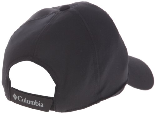 Columbia Men s Plain Hat and Cap (CM9484 Black Free Size) (886535184633)   Amazon.in  Clothing   Accessories 280e0563529