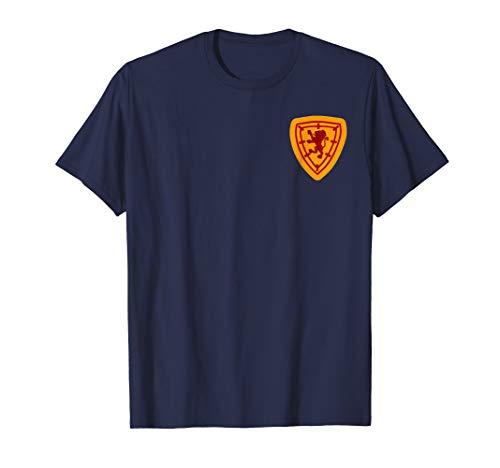1960's Scotland Football T shirt- Classic Vintage crest
