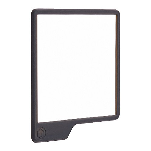 Tooletries TTMML CH Mighty Mirror Charcoal product image