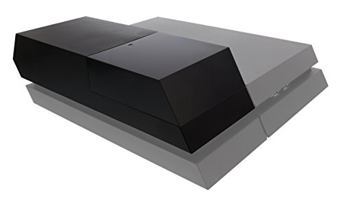 Nyko Data Bank - Data Bank 3.5' Hard Drive Enclosure Upgrade Dock for PlayStation 4