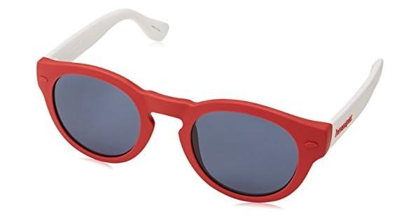 Amazon.com: Havaianas trancoso/M Ronda anteojos de sol ...