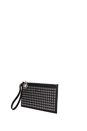 Bolsos de mano Versace Mujer - Piel (FPD0041FV10) Negro