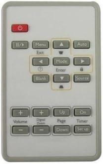 DLP proyector mando a distancia apropiado para Mitsubishi ES200U ...