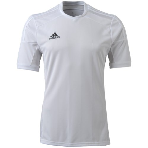 adidas Mens Climacool Regista 14 Jersey X-Large White/White