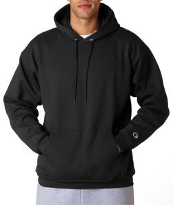Champion Adult 50/50 Pullover Hooded Sweatshirt at Amazon Men's ...