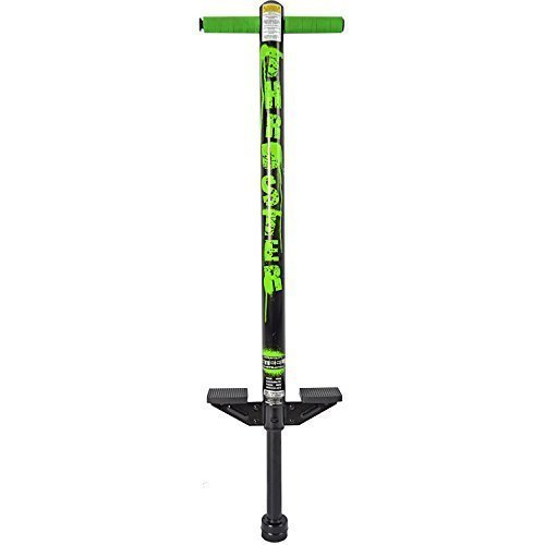 Thruster Pogo Stick, Green by Kent