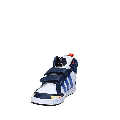 adidas Aw4128 - Botas Para Niño ftwr white
