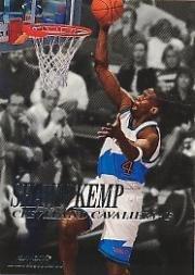 302956d0815d0 Amazon.com: 1999 SkyBox Dominion #26 Shawn Kemp Near Mint/Mint ...