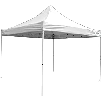 Caravan Canopy M-Series 2 Pro 10 X 10 Foot Straight Leg Canopy Kit White  sc 1 st  Amazon.com & Amazon.com : Caravan Canopy 10 X 10 Foot Straight Leg Display ...