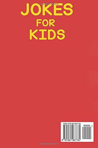 Jokes For Kids 100 Jokes For Kids Questions And Answers And Short Brain Teaser Opoku Felix Agyemang 9781981967735 Amazon Com Books