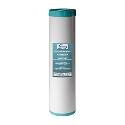manganese greensand - 6