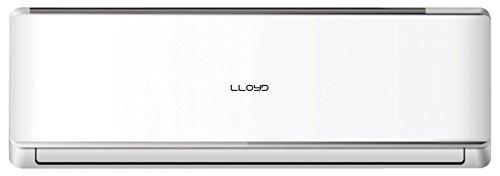 Lloyd 1.5 Ton 1 Star (2018) Split AC (Copper, LS19AA3, White)