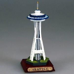(Seattle Space Needle Model 5