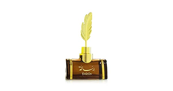 b4c61eb48 Resalah Perfume by Arabian oud, Unisex, 100ml, 0301020426: Amazon.ae