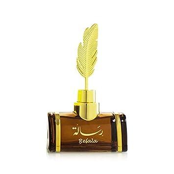 Parfum Arabian Resala Arabian 100ml Oud Parfum Oud cjqRAL354