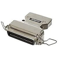 Starnill Centronics Cen36 Female to Mini-centronics Hpcen36 Male Ieee1284 Parallel Printer Adapter