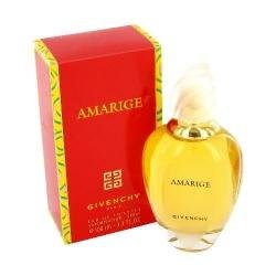 Amarige 1.7 Ounce Edt - Givenchy Amarige Ladies By Givenchy - Edt Spray 1.7 oz