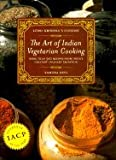 Lord Krishna's Cuisine (The Art of Indian Vegetarian Cooking)