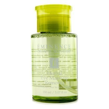 Eminence Organic Skincare Herbal Eye Makeup Remover, 5.07 Ounce