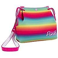 Bolsa Infantil Princesa Pink Mochila Colors