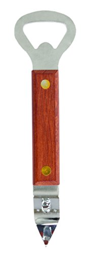 Country Home Wood Handled Church Key by Twine
