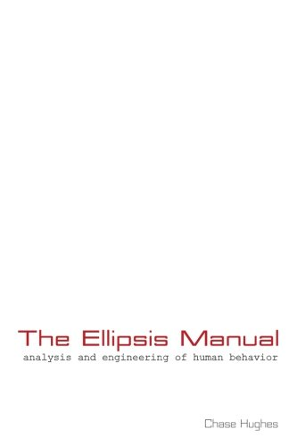 692819908 - The Ellipsis Manual: analysis and engineering of human behavior