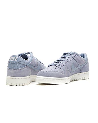 904234-005 Män Dunk Låg Nike Glaciär Grå