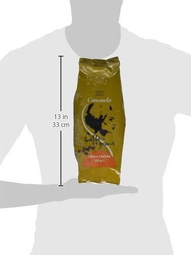 Consuelo Gran Crema - Café en grano italiano - 500g: Amazon.es ...