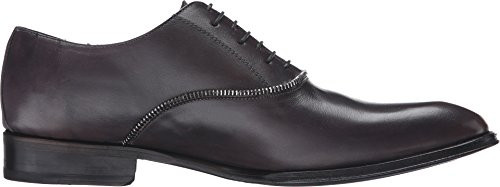 Messico Hombres Jonas Burnished Grey Leather