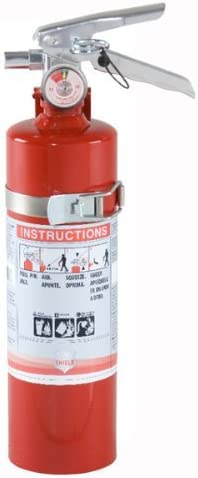 Shield Protect Auto FX Fire Extinguishers